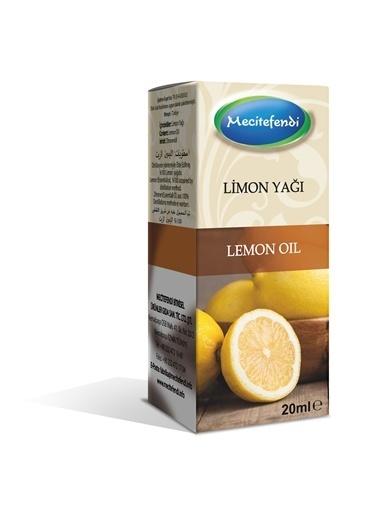 Limon Yağı-Mecitefendi